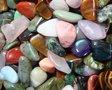 Stenen en Kristallen bewerkt