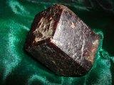 Edelsteen Remedie Granaat, Rood  Inhoud 10 cc_