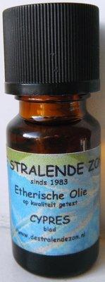 Cypres (blad) 10 cc etherische olie