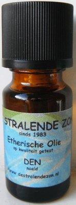 Den, Grove (naald) 10 cc etherische olie