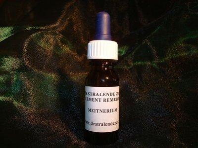 Element Remedie MEITNERIUM Inhoud 10 cc