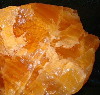 Edelsteen Remedie Calciet, Oranje  Inhoud 10 cc