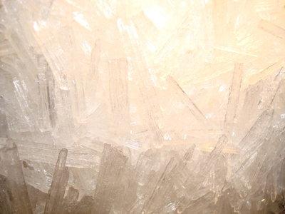Menthol Kristallen 110 gram