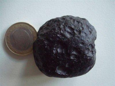 Meteoriet (Glasmeteoriet)(Tektiet) Thailand