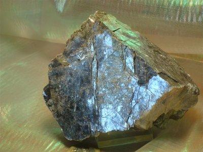 Muscoviet kristal