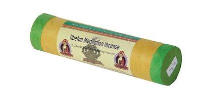Meditatie Tibetaanse Wierook
