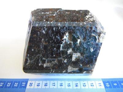Toermalijnkristal (Draviet) Australië