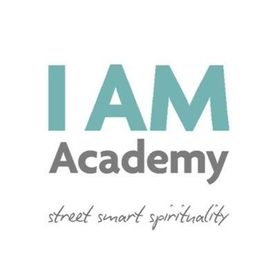I AM Academy  100 cc met de hand vervaardigde natuurlijke massage olie