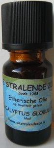 Eucalyptus Globulus (blad) 10cc etherische olie