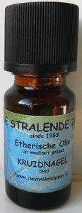 Kruidnagel (blad) 10 cc etherische olie