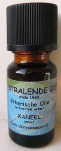 Kaneel (schors) 10 cc etherische olie