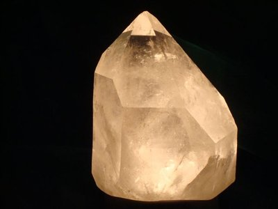 Edelsteen Remedie Bergkristal, Arkansas/Heliodoor  Inhoud 10 cc