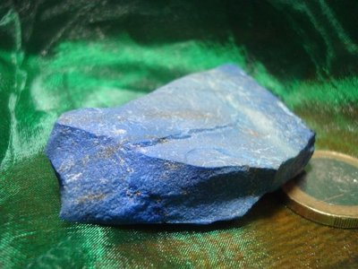 Lapis Lazuli Afghanistan