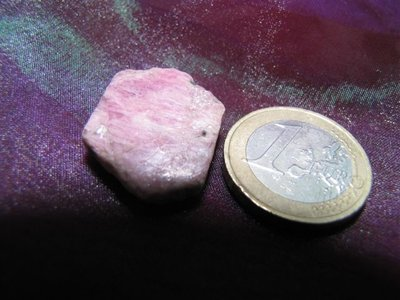 Robijn kristal